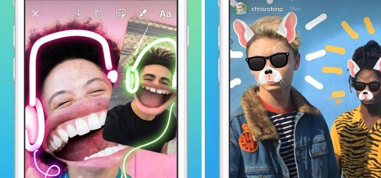 приложение мессенджер direct от instagram/инстаграм