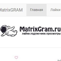 matrixgram ru (матрикс грам)